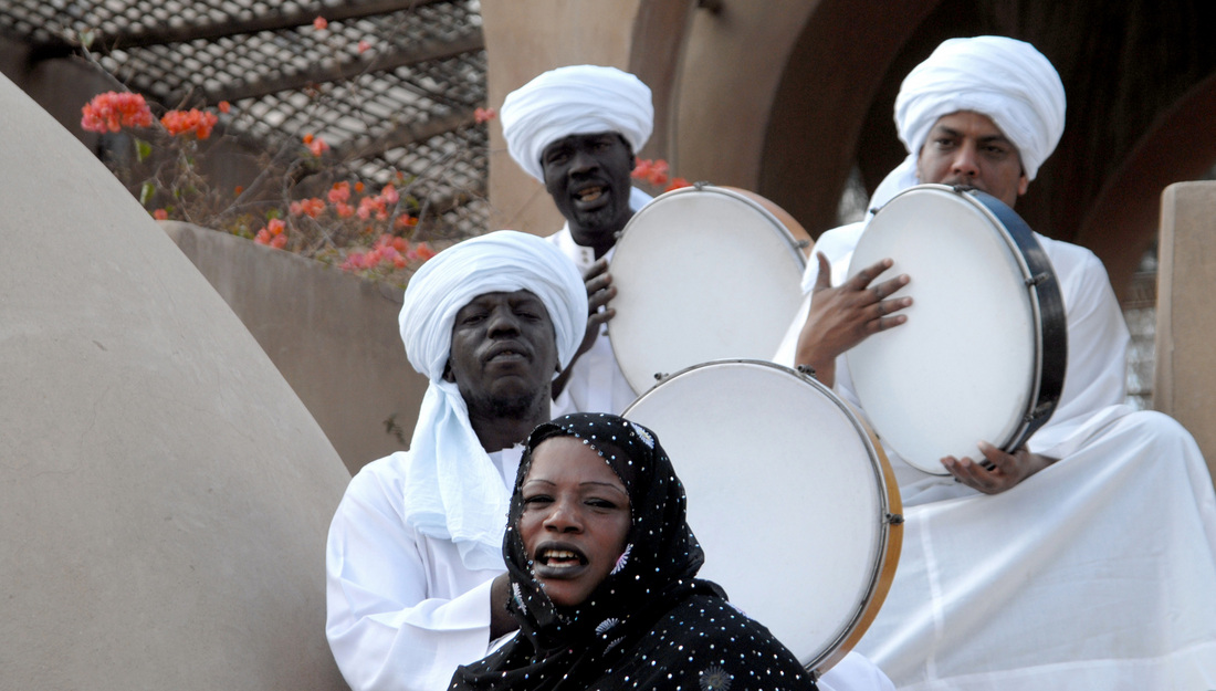 Image result for Nubian People